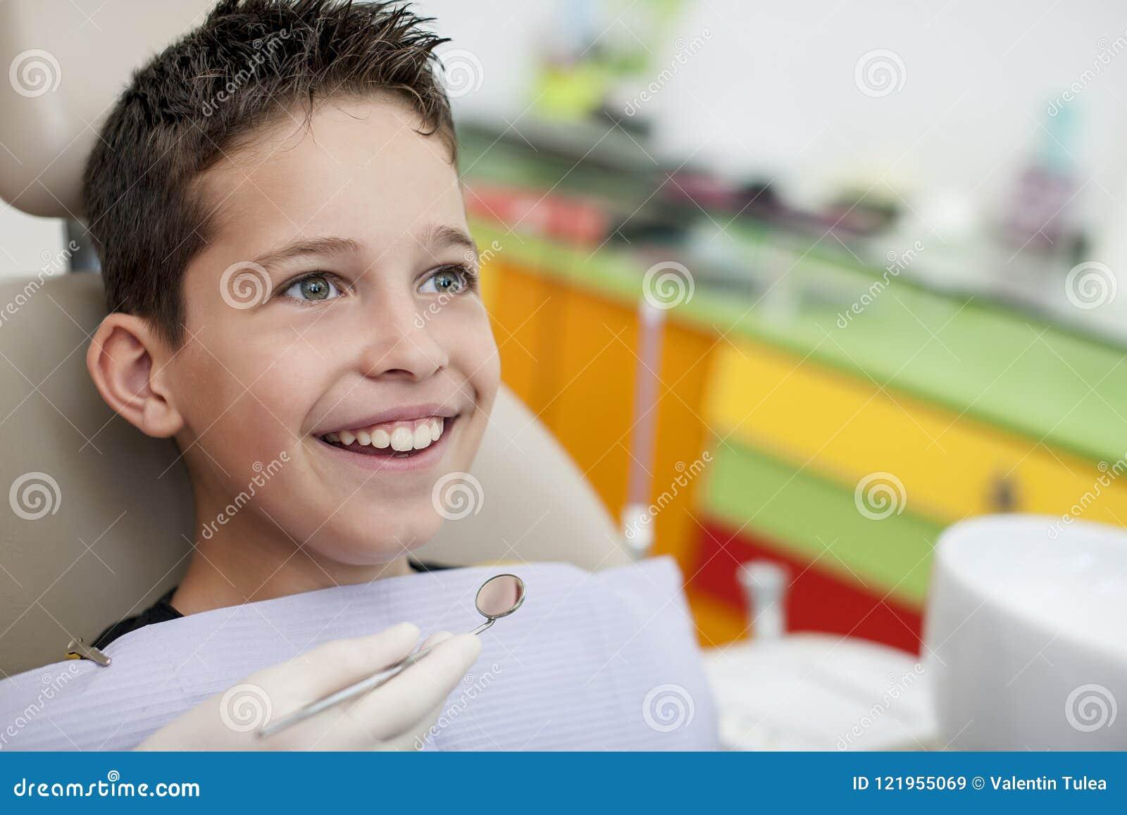 Dentista da visualizzare