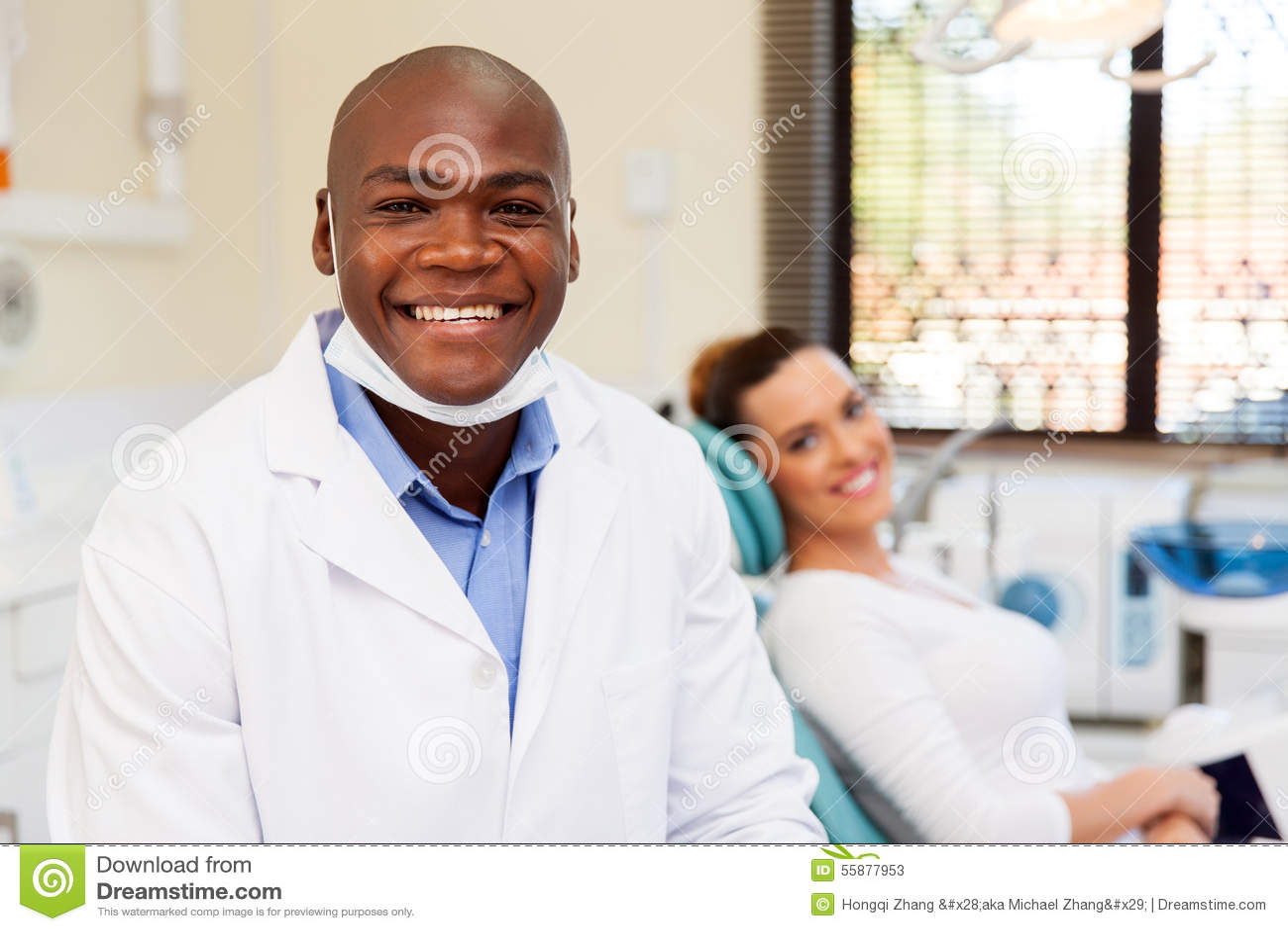 africano doctor sexo