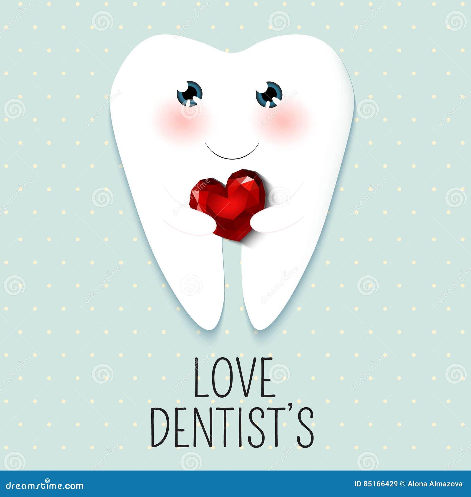 Dentista dentista A5 vuoto biglietto di auguri di compleanno per bambini e ragazze #14414 infermiera odontoiatrica Biglietto di auguri