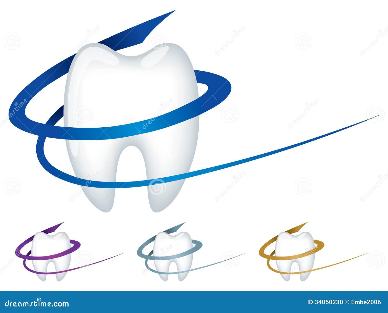 Dentista Logo
