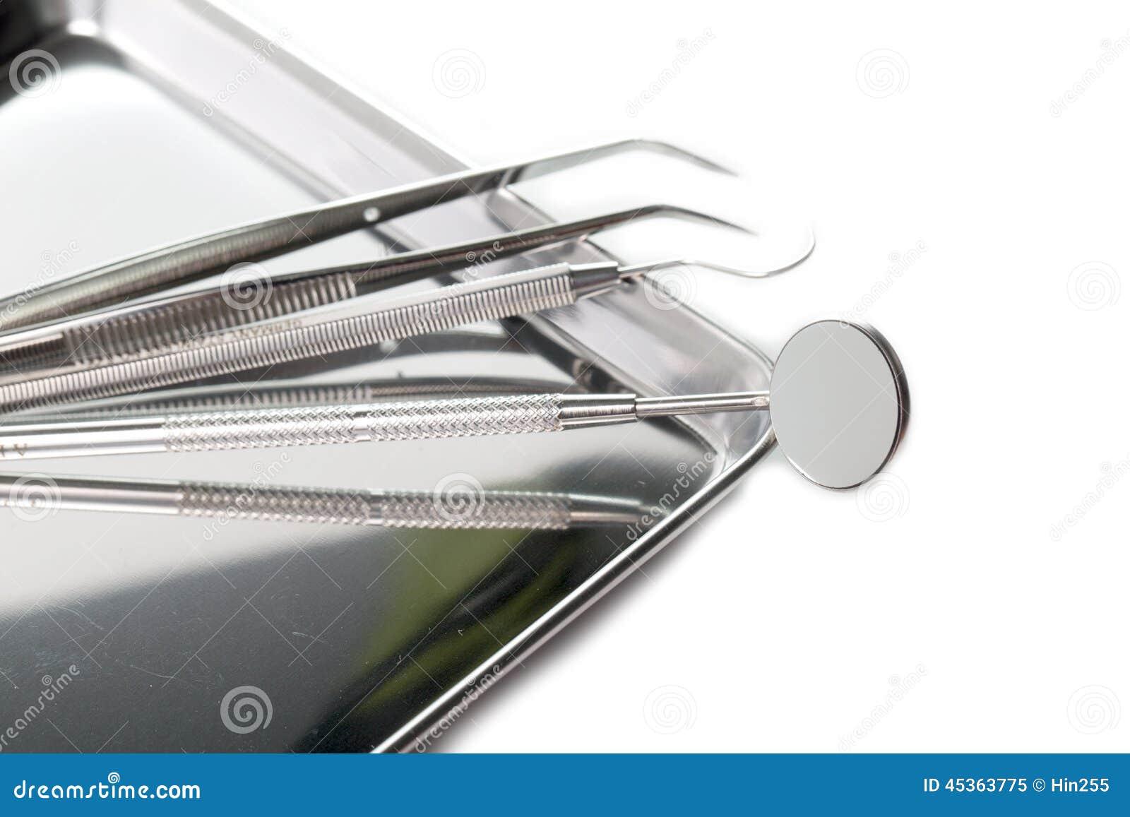 Dentiste accessoire d outil