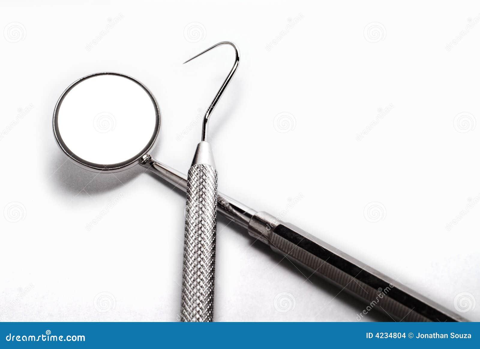dental hand tools