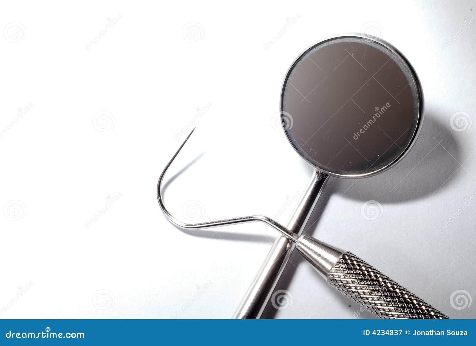 Dentists tools