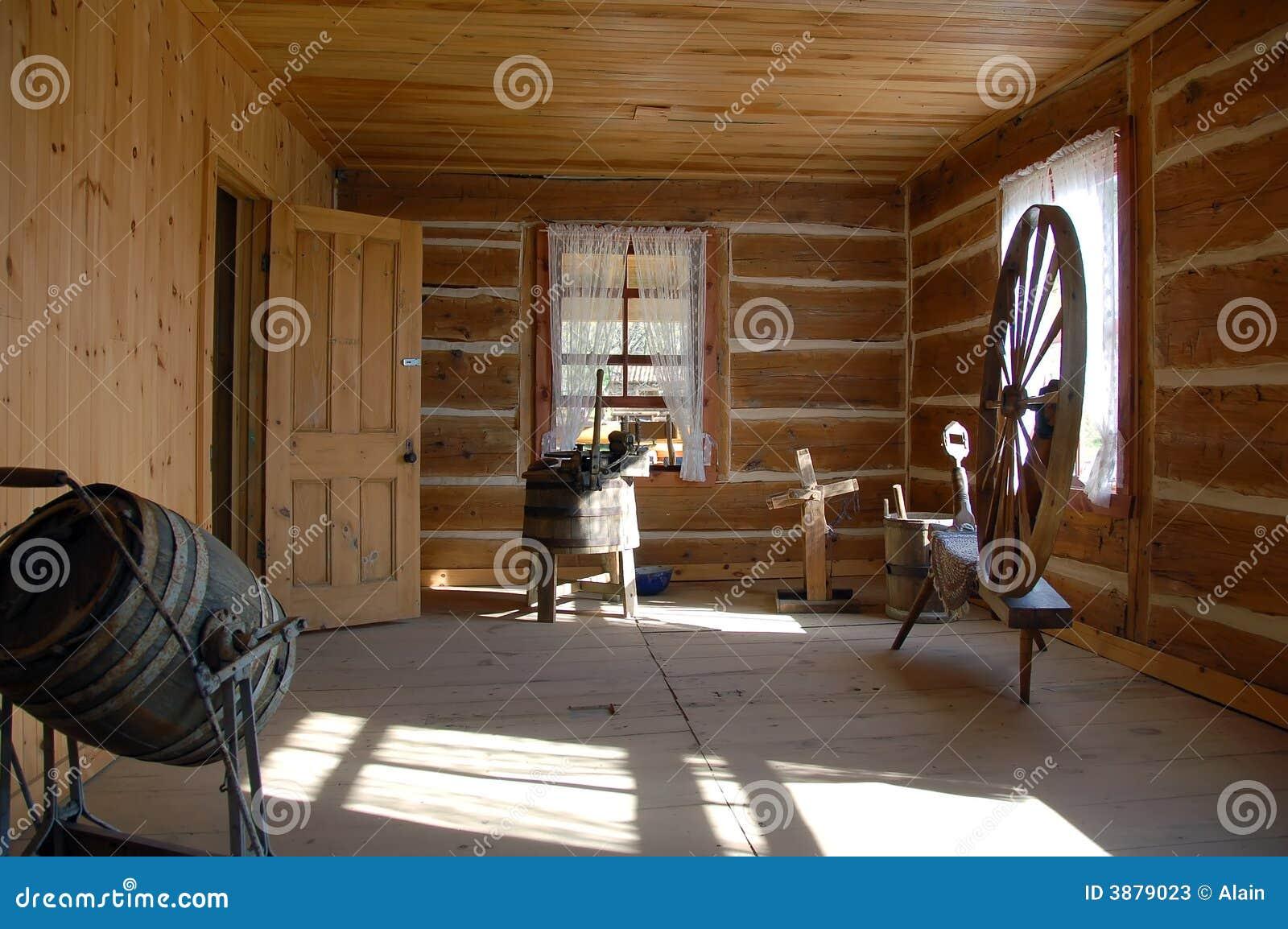 Dentro de una casa antigua fotos de archivo imagen 3879023 - Casas antiguas por dentro ...