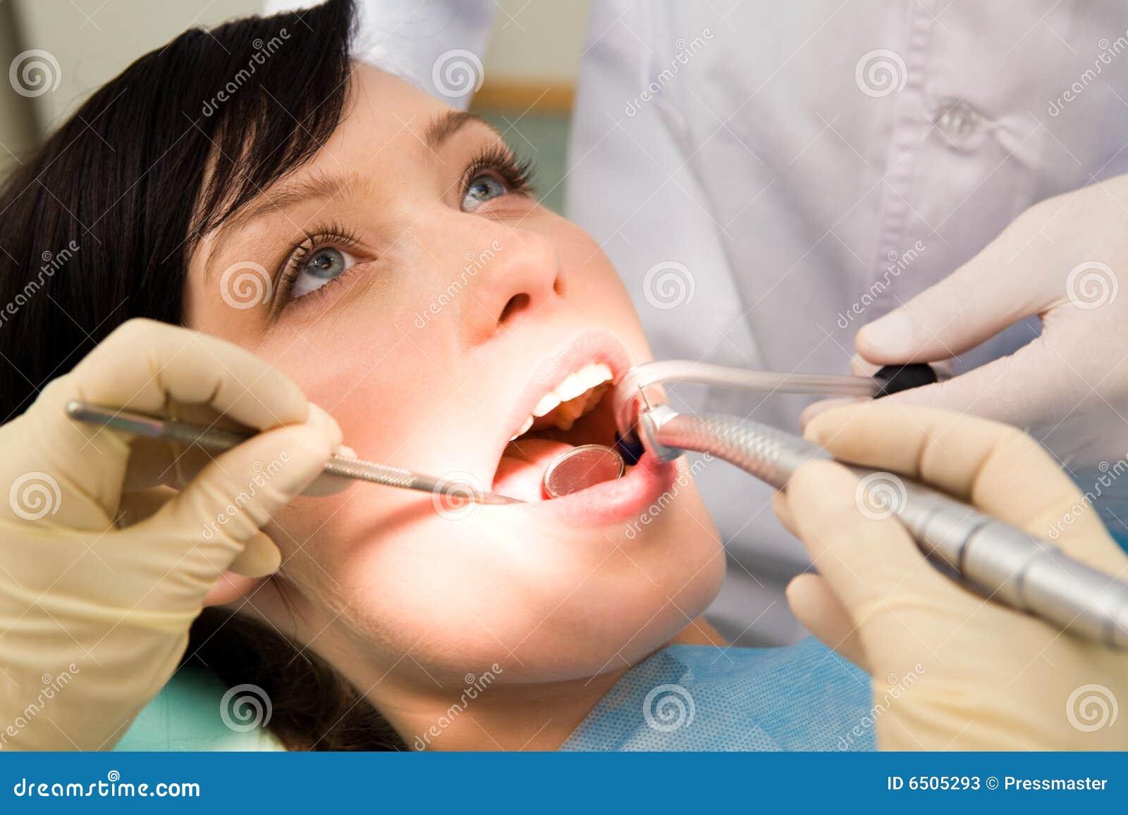 Dents curatives
