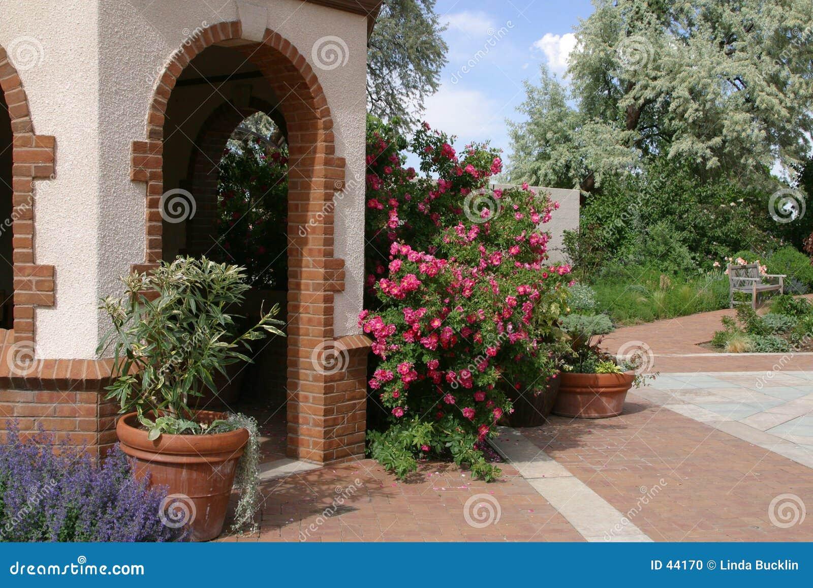 Denver-botanische Gärten