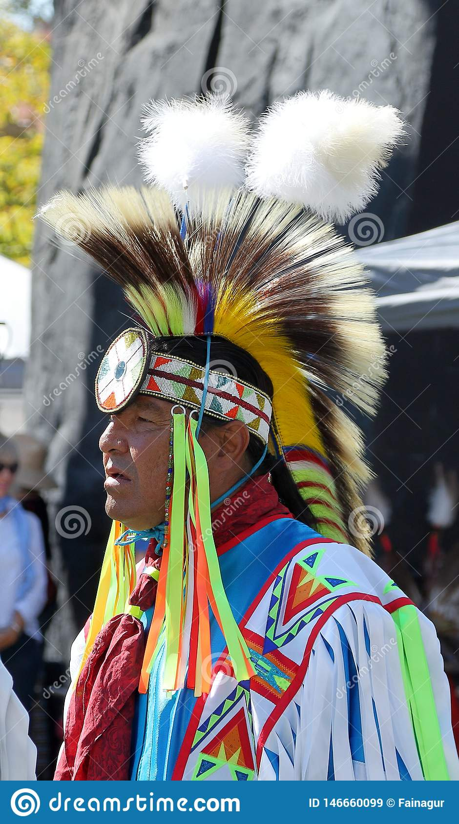 29th Annual Friendship Powwow and American Indian Cultural Celebration