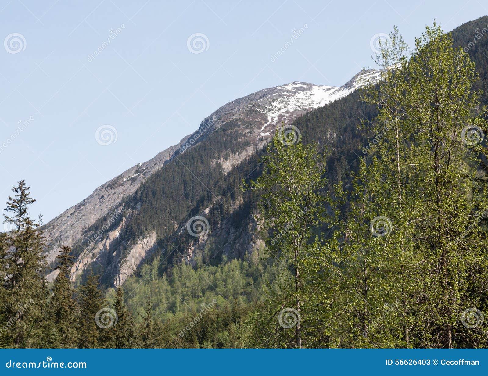 Denver Valley van Alaska