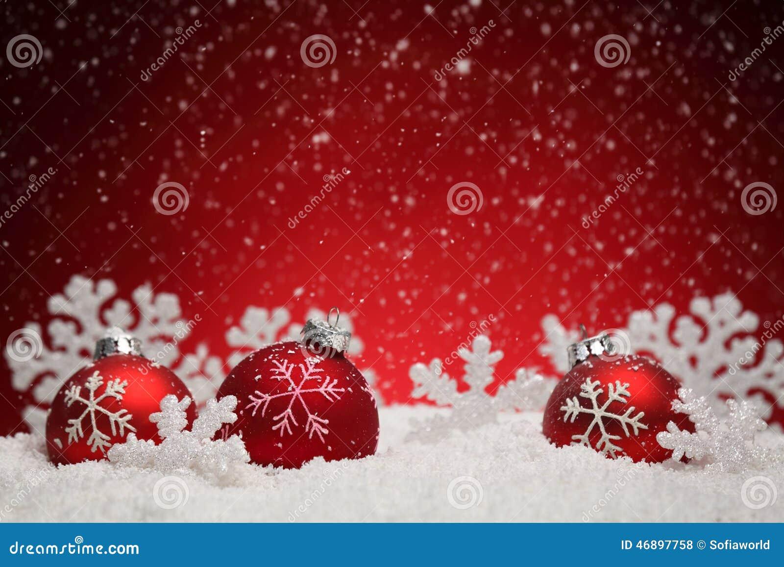 Deocoration di Natale