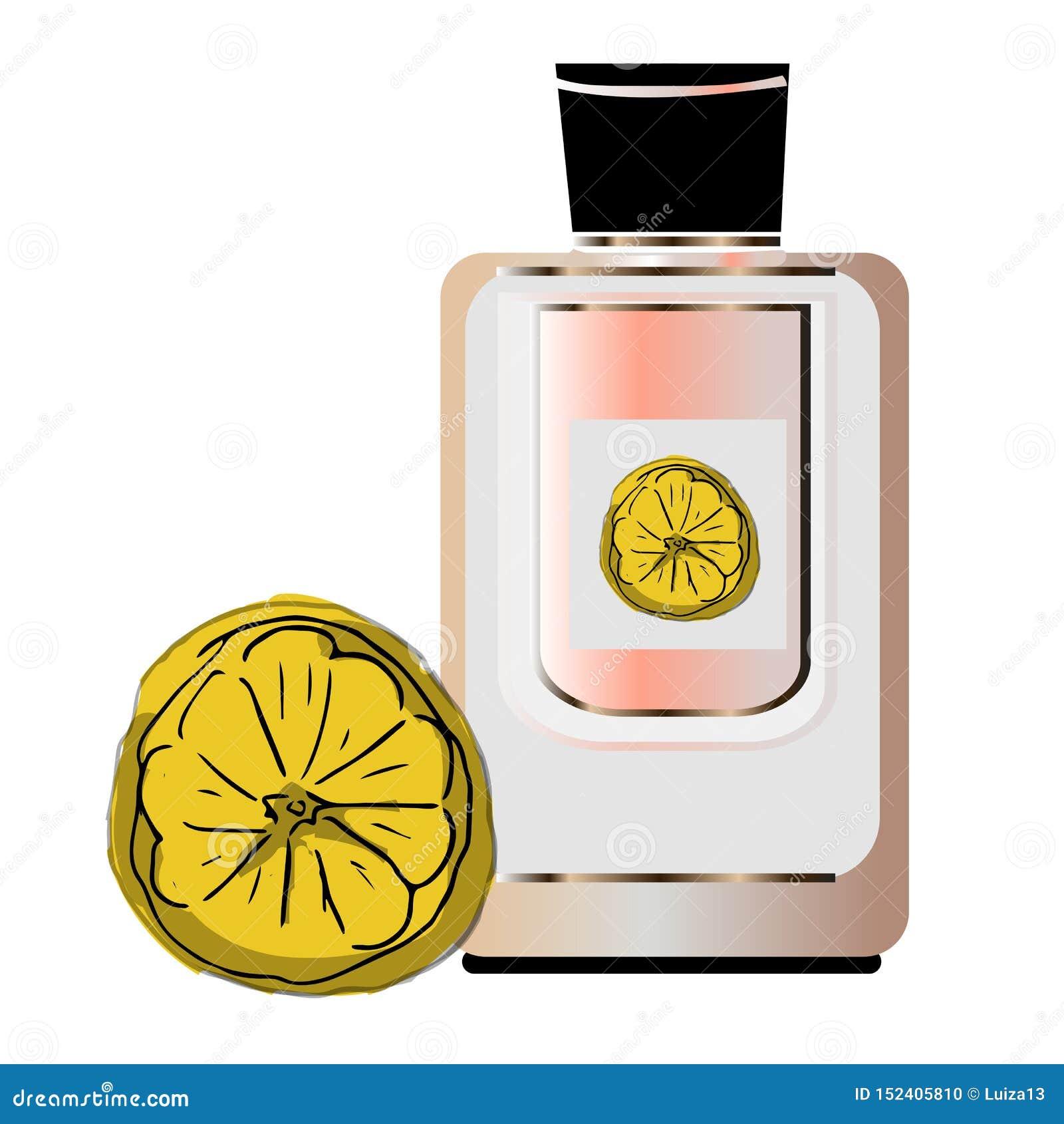 Deodorante asciutto del bastone con il manifesto cosmetico realistico di promo di fragranza fresca Antidiaforetico in tubo di pla