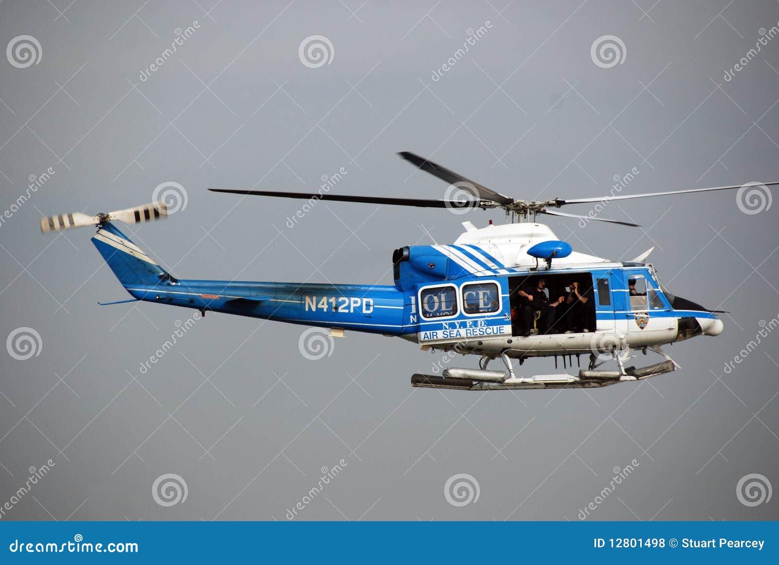Departamento da polícia de New York