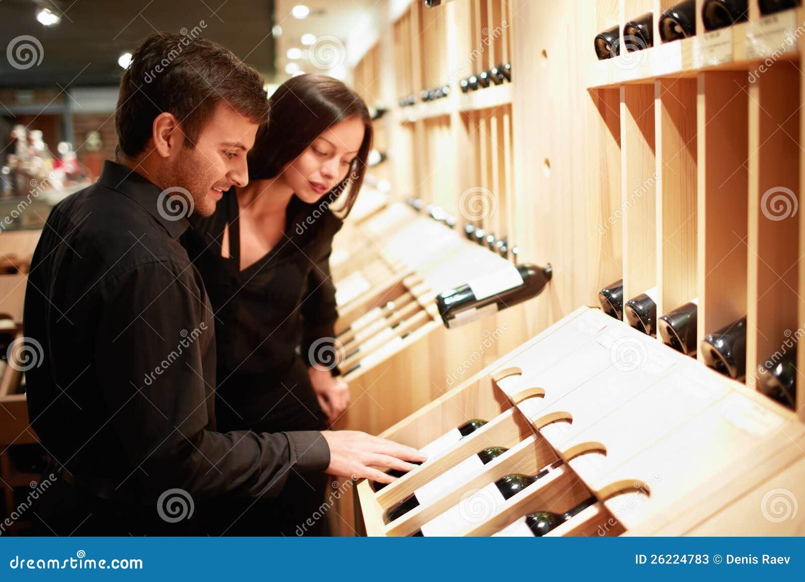 Departamento de vino