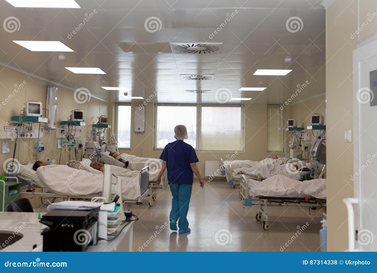 Department Of Emergency Cardiology Of St  Petersburg