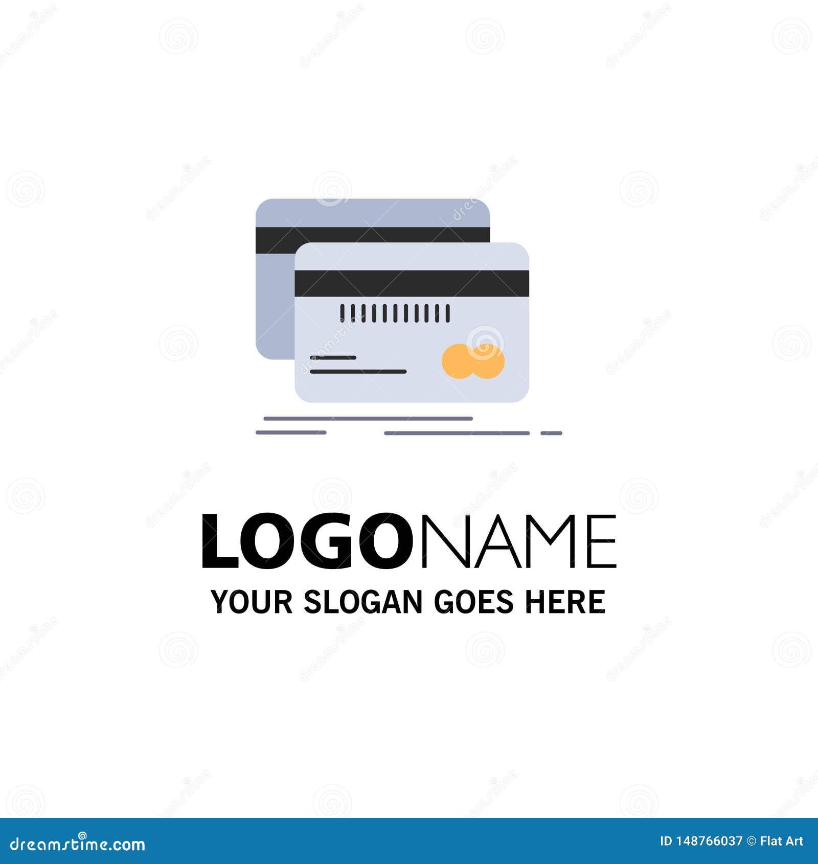 Deponujący pieniądze, karta, kredyt, debet, finansowy Płaski kolor ikony wektor