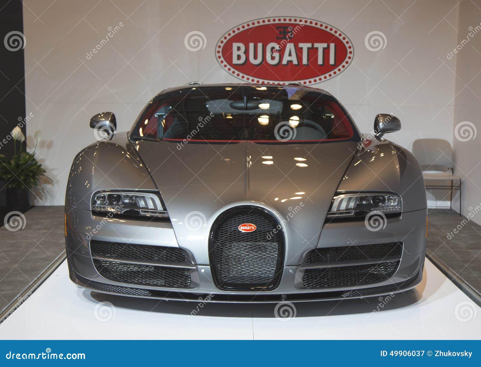Deporte Magnifico De Bugatti Veyron 16 Coche Deportivo De 4 Lujos