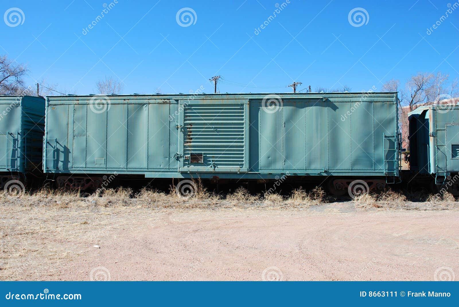 Deppighetboxcarjärnväg