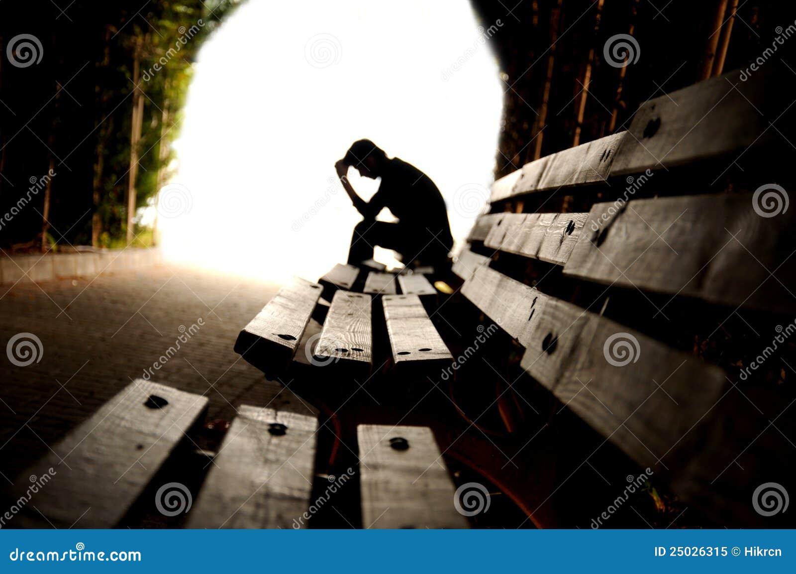 Depresión, depresión adolescente, dolor, sufrimiento, tunn