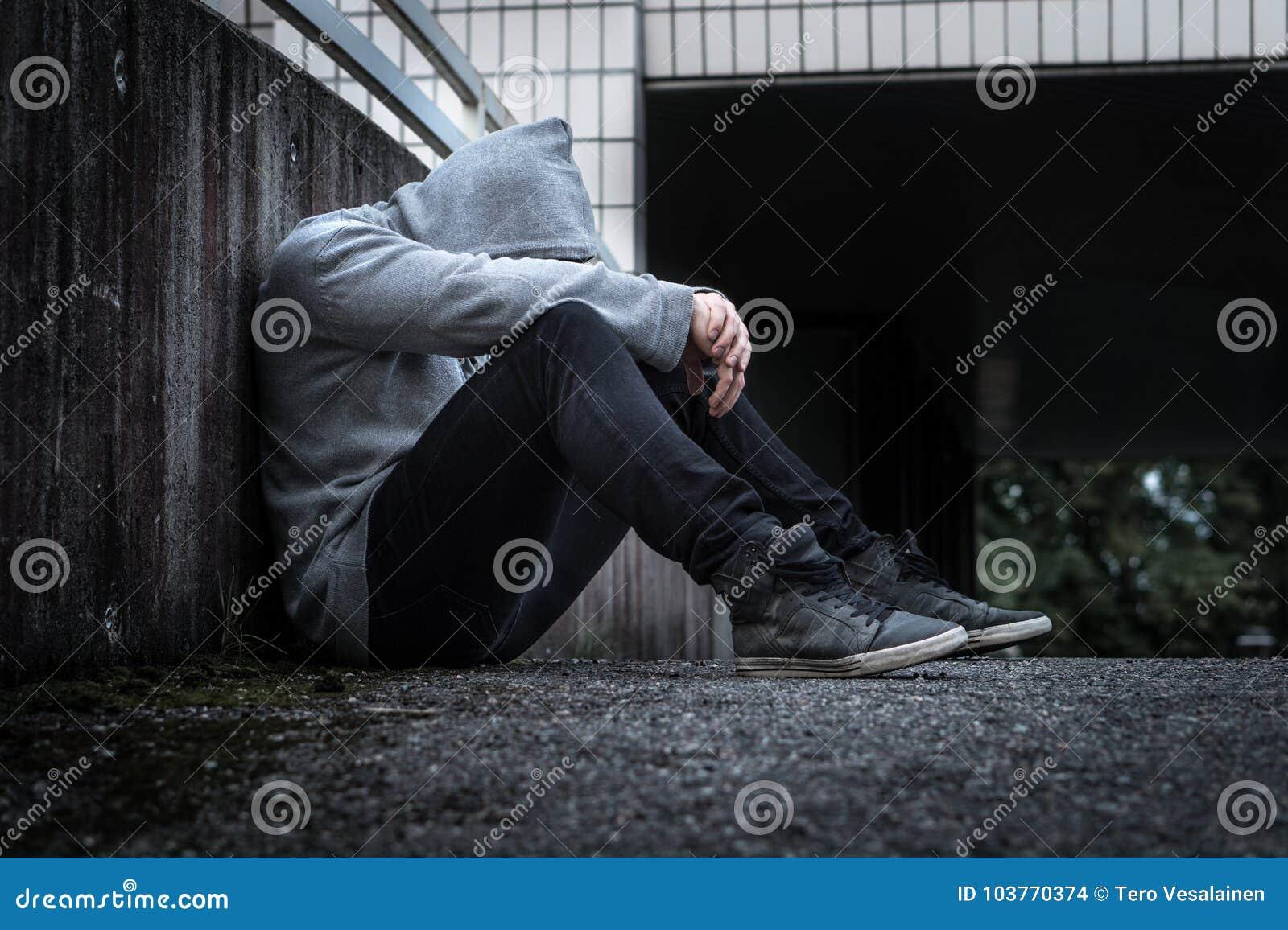 Depressão, isolamento social, solidão e saúde mental