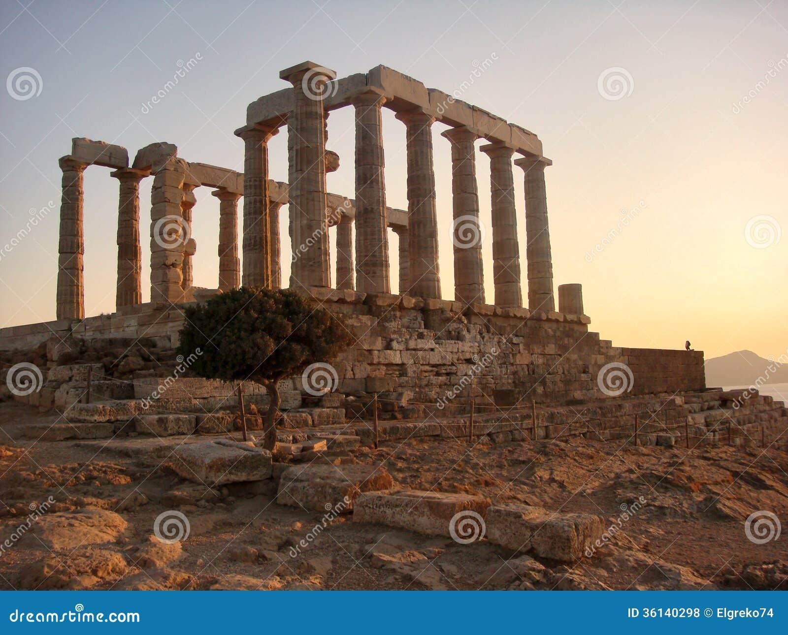 Altes Griechenland