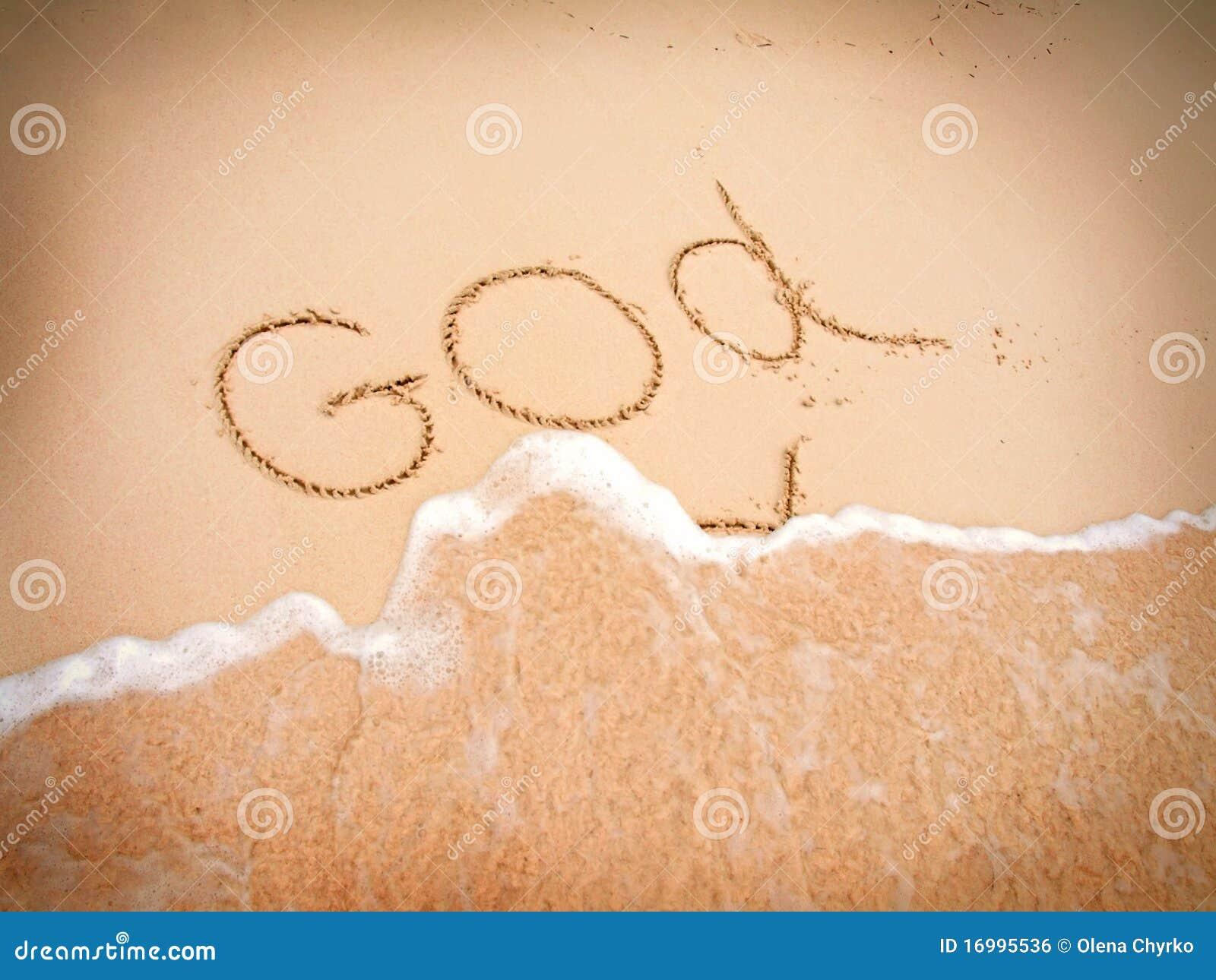 Der Beschreibung Gott