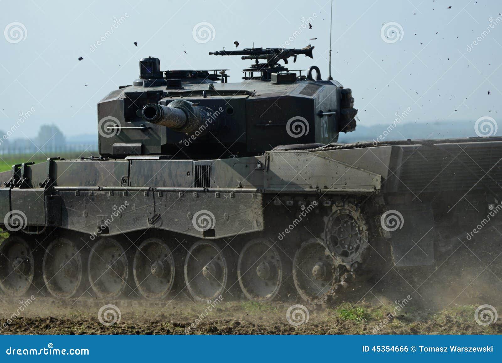 Der bewaffnete Konflikt