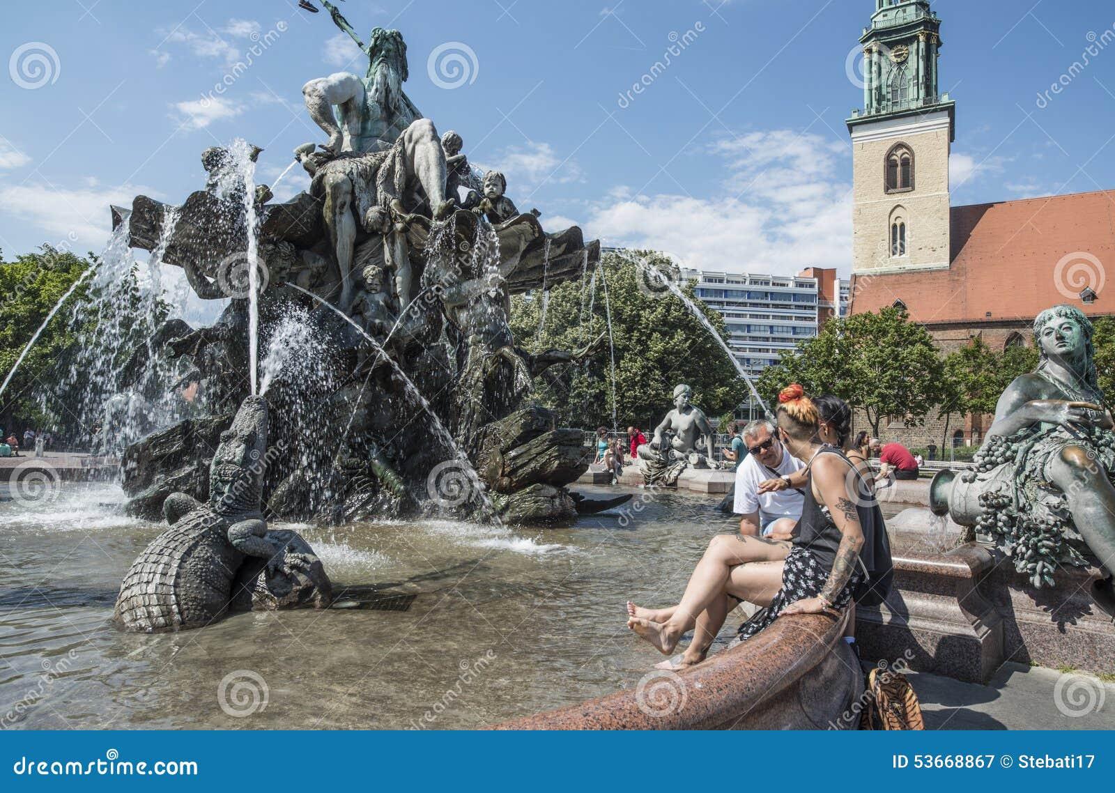 Neptun Berlin