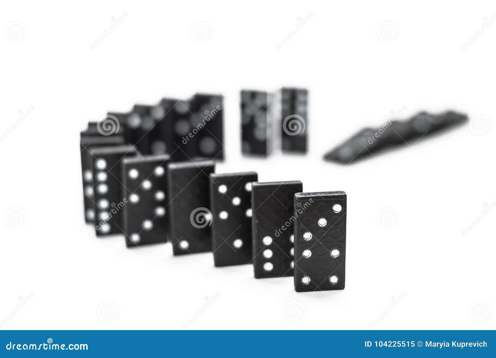 Der Domino-Effekt