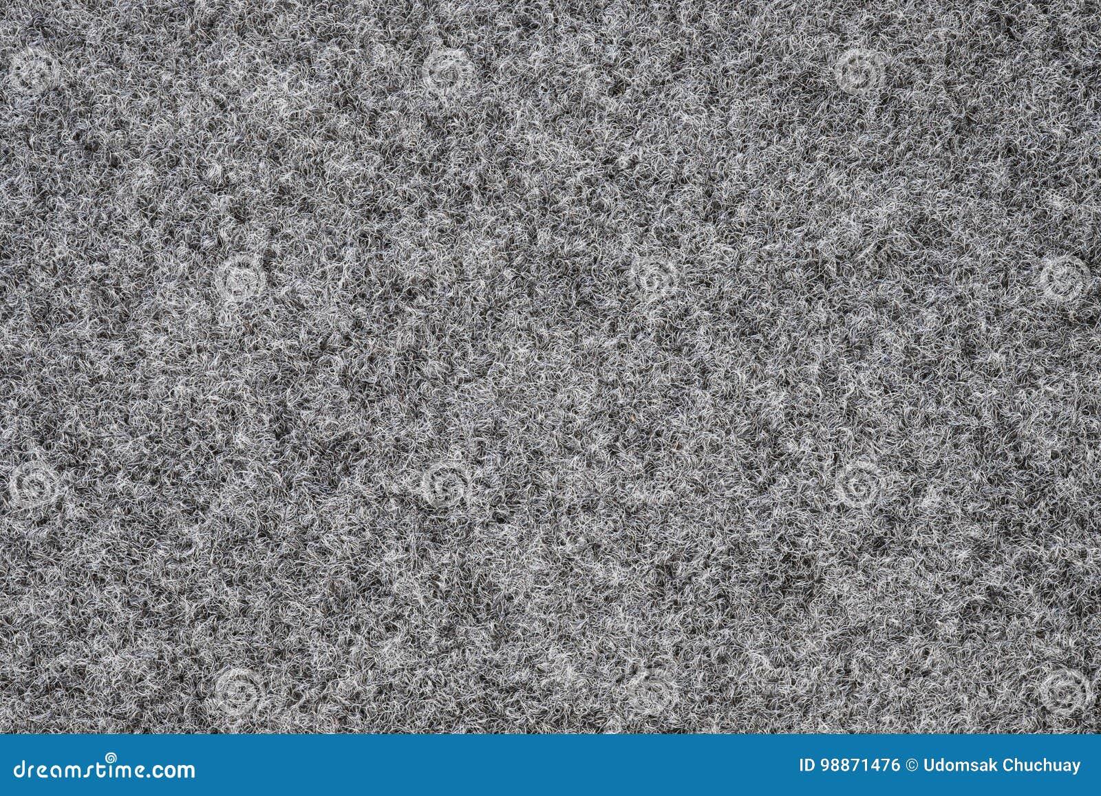 Der Graue Bodenteppich Ist Der Hintergrund Stockfoto Bild Von