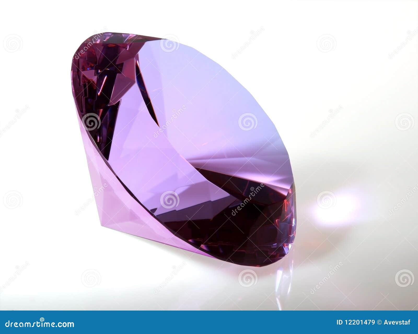 Der große Kristall 1