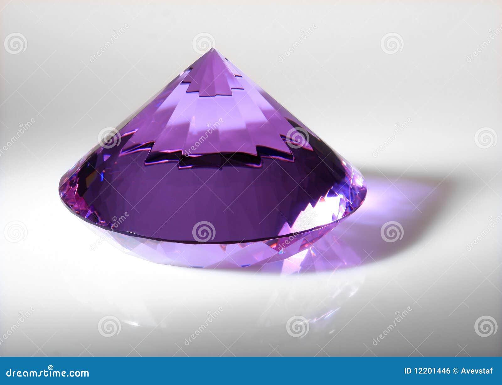 Der große Kristall