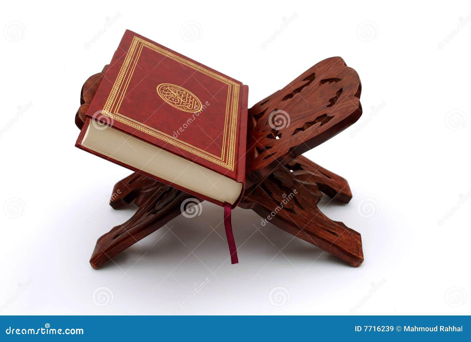 Der heilige Quran