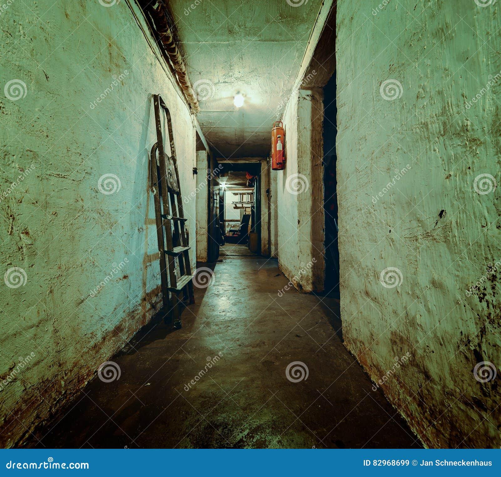 der kerker ein dunkler keller stockbild bild von ziegelstein lampe 82968699. Black Bedroom Furniture Sets. Home Design Ideas