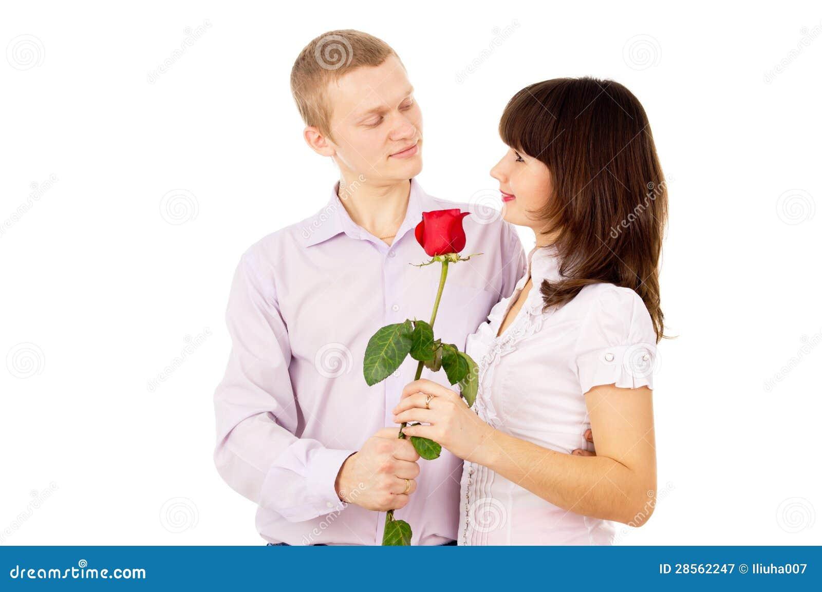 Mädchen ich mag die Datierung eines anderen Kerls