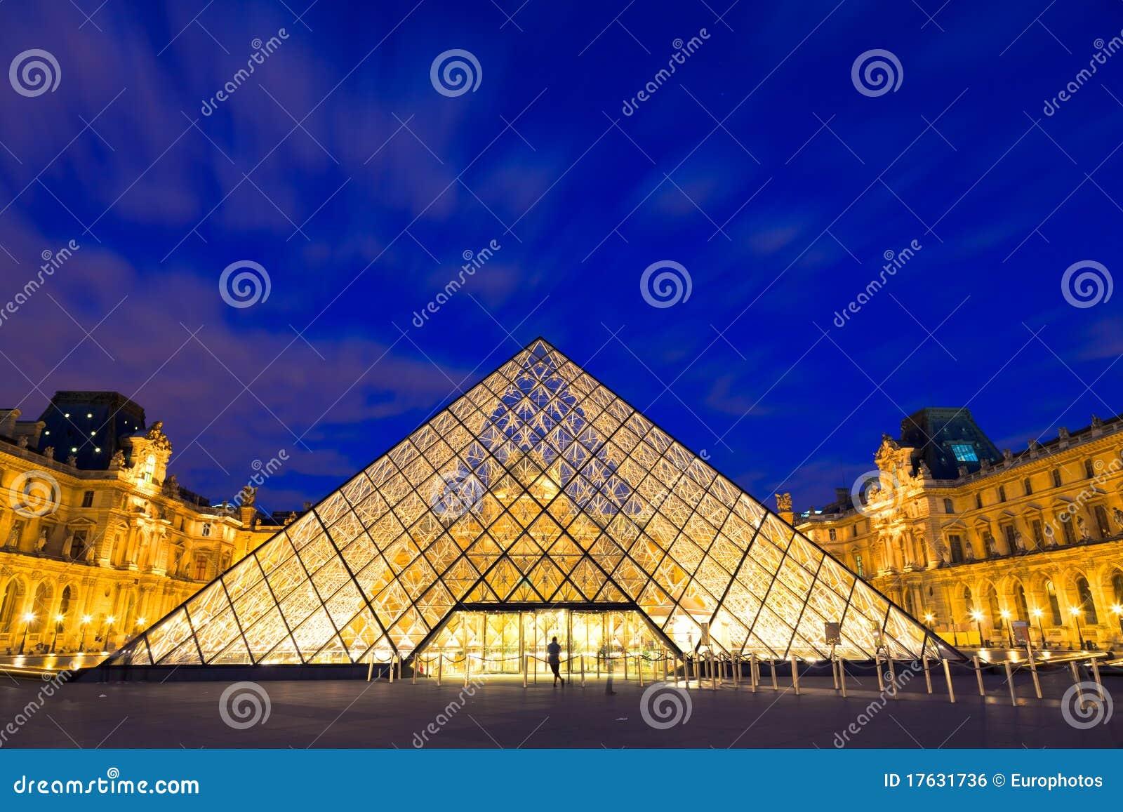 Der Luftschlitz, Paris