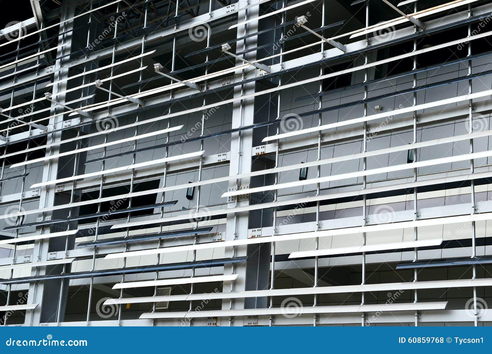 Charmant Metallrahmen Gebäuden Bilder - Benutzerdefinierte ...