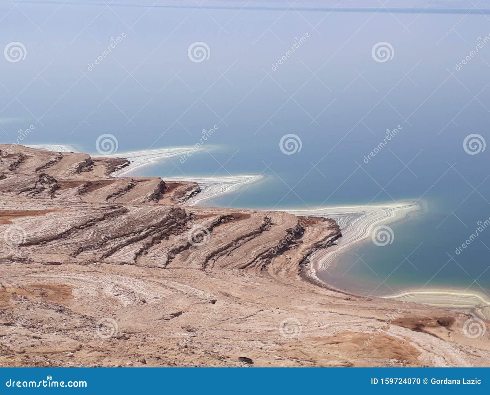 Salzwassersee