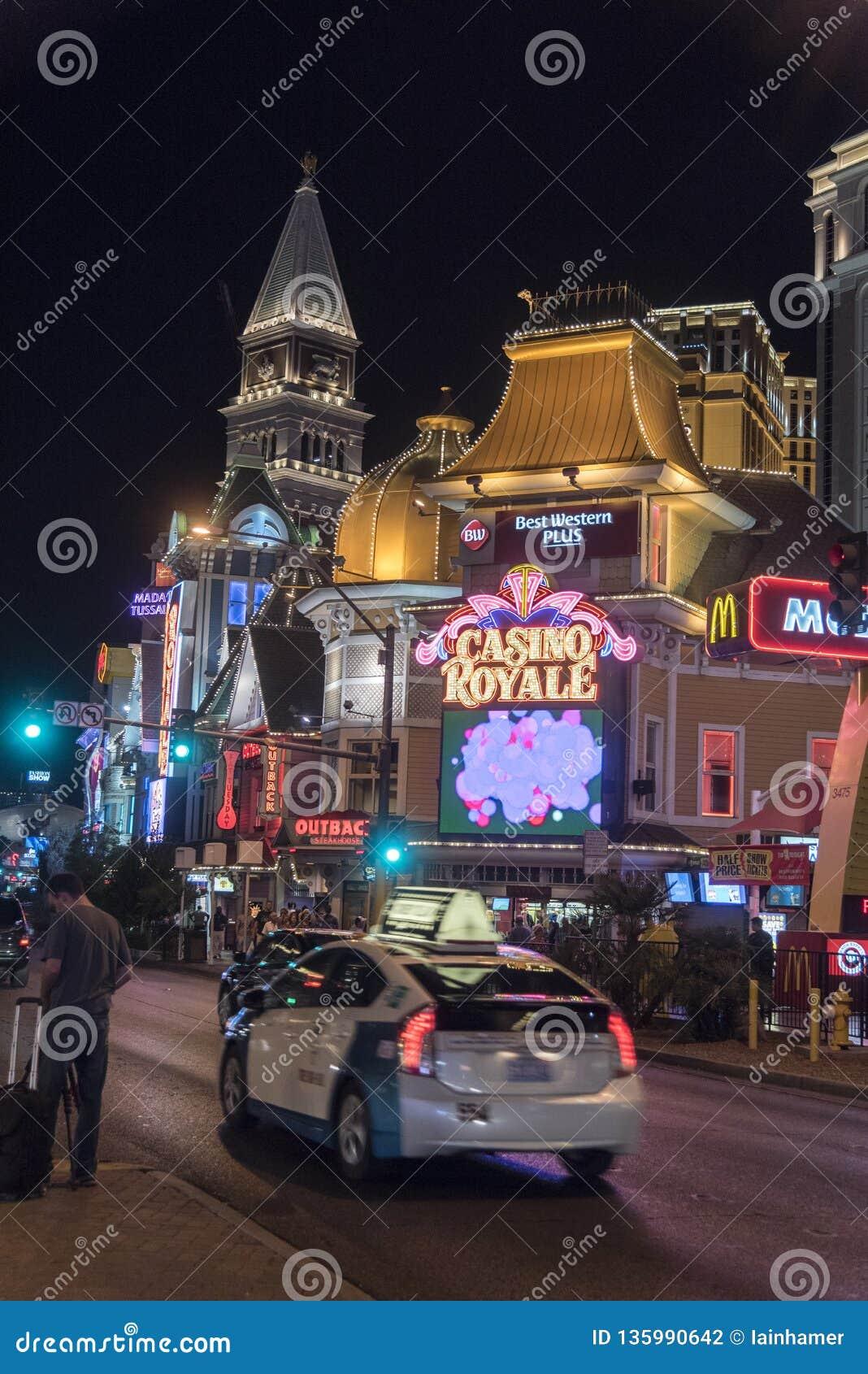 Free spin casinos