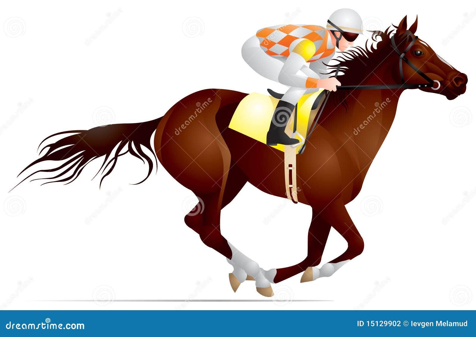 Derby, Pferdenrennen