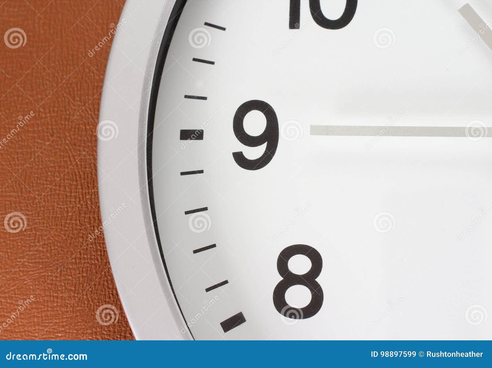 Derecho el tiempo