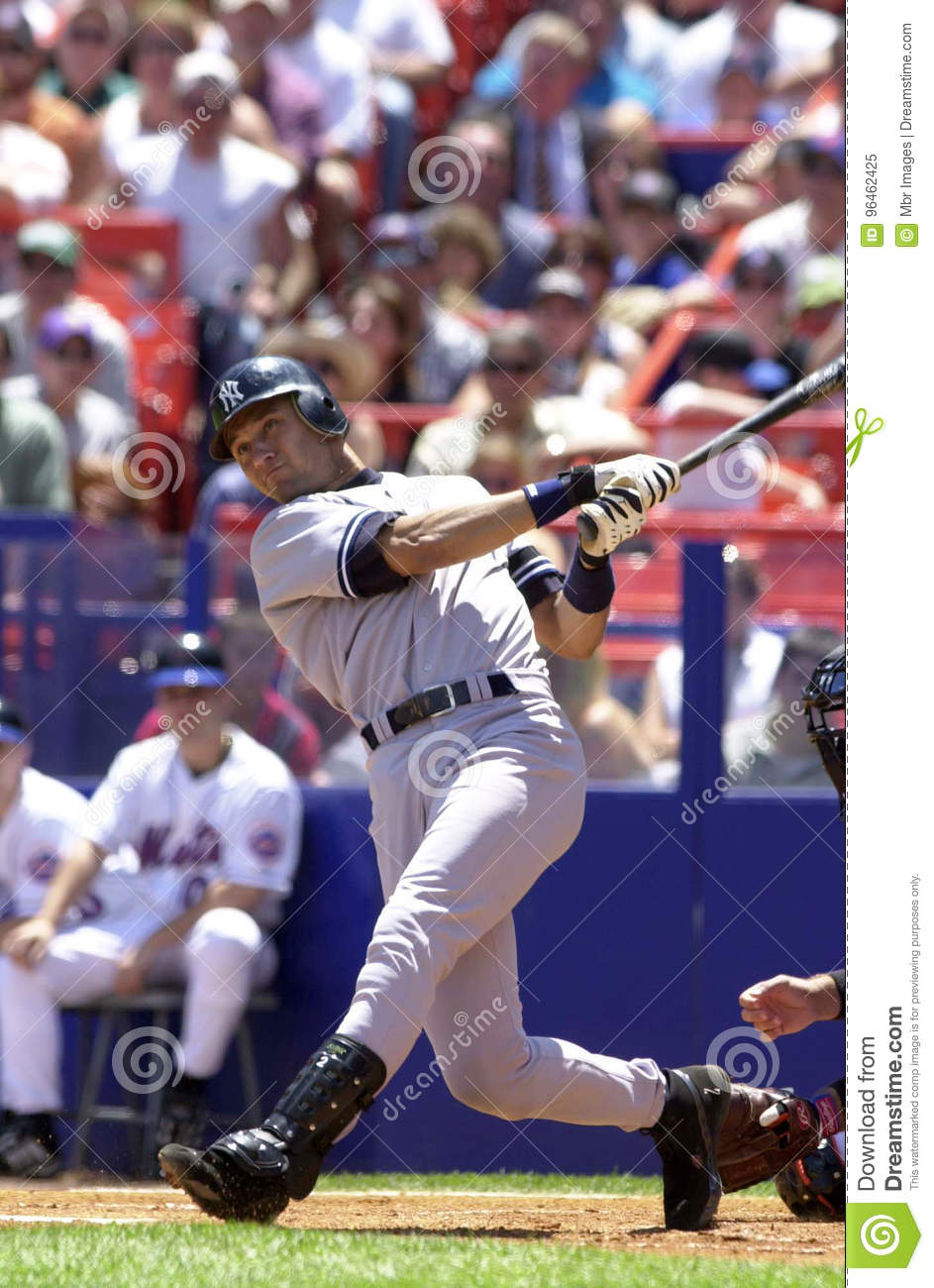 Derek jeter swinging consider, that