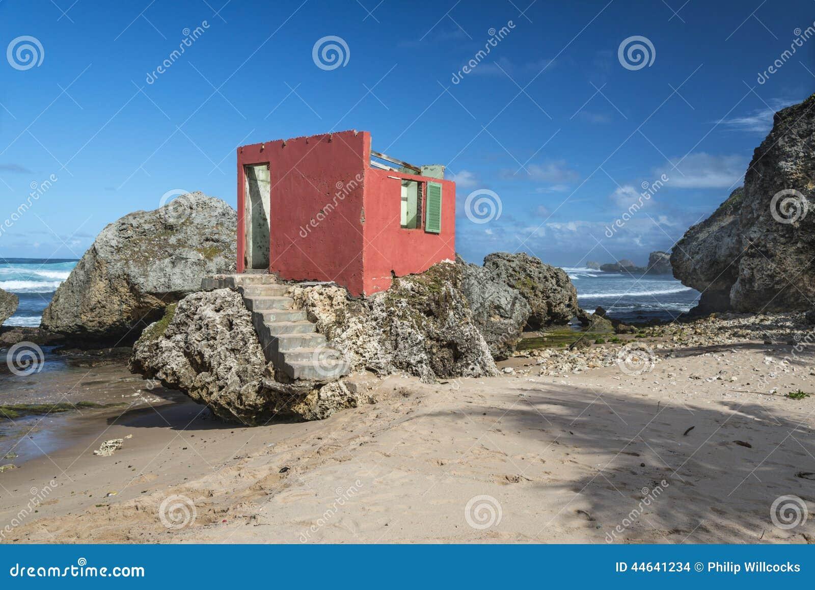 Bathsheba Beach House Barbados