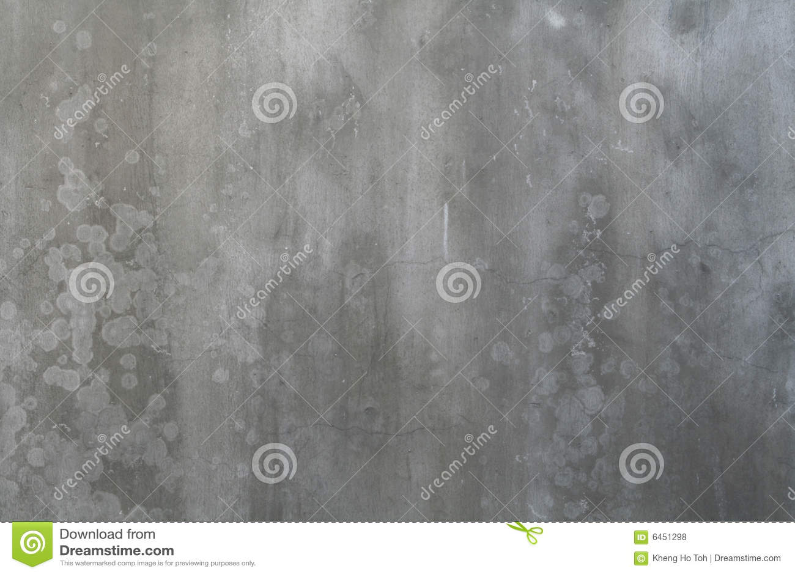 Derelict and Grim Background Texture Pattern