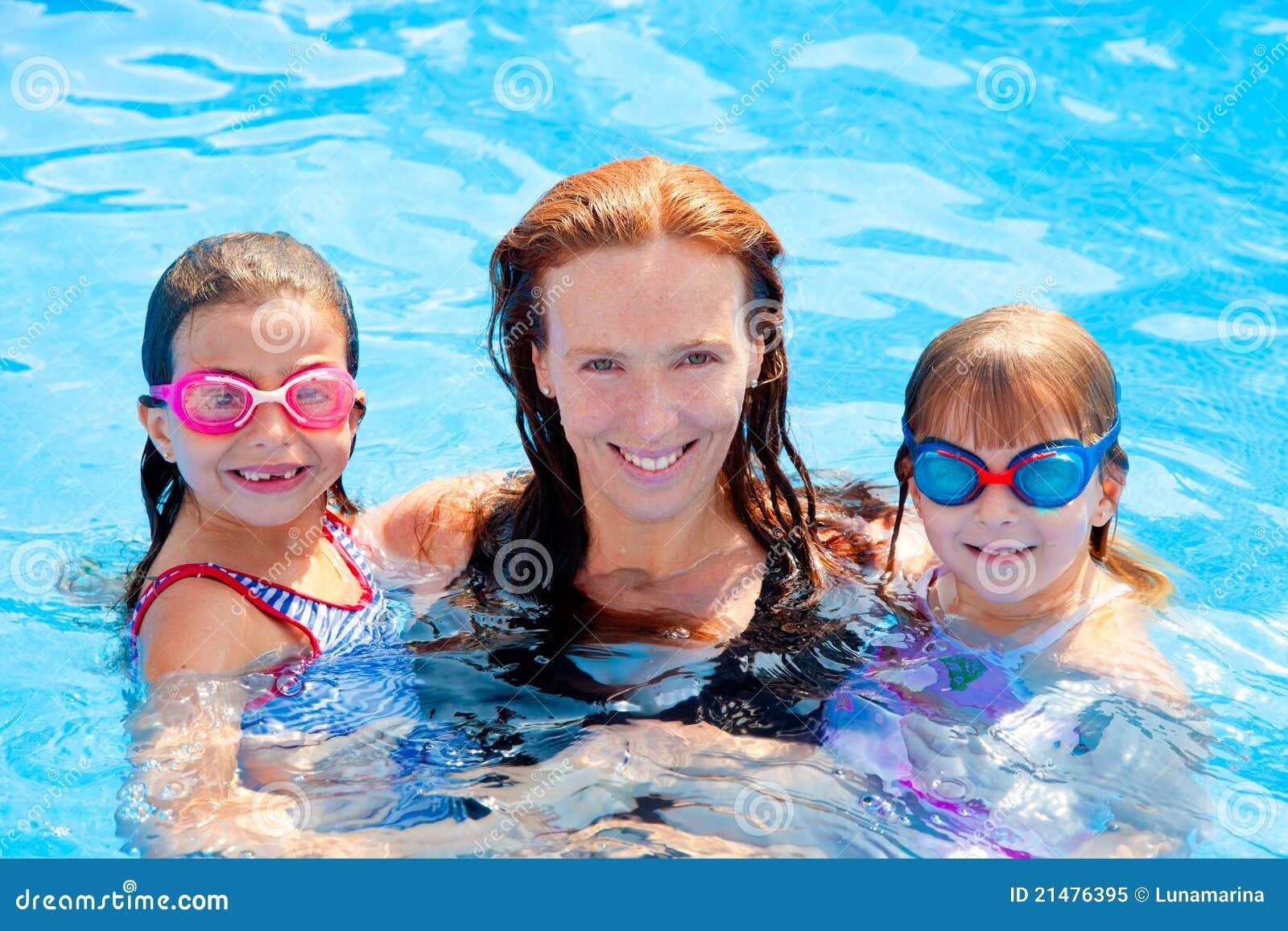 derivati di nuoto