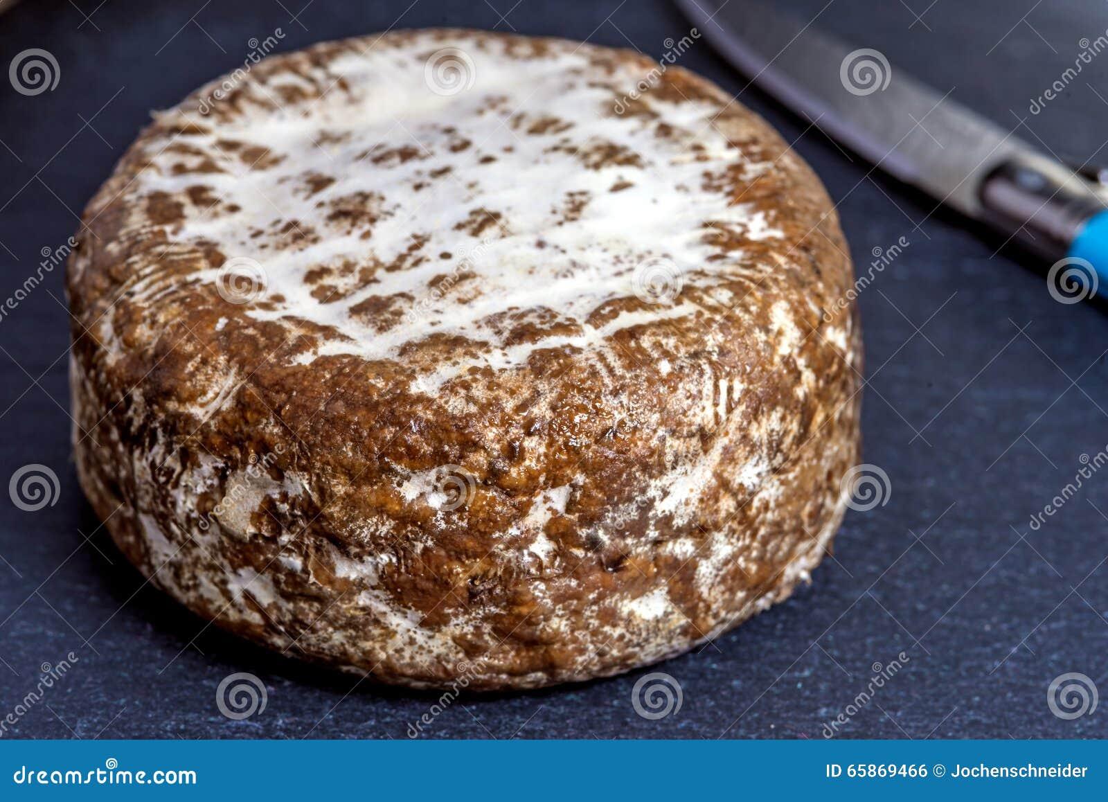 Des Alpes Tomette, сыр Франции