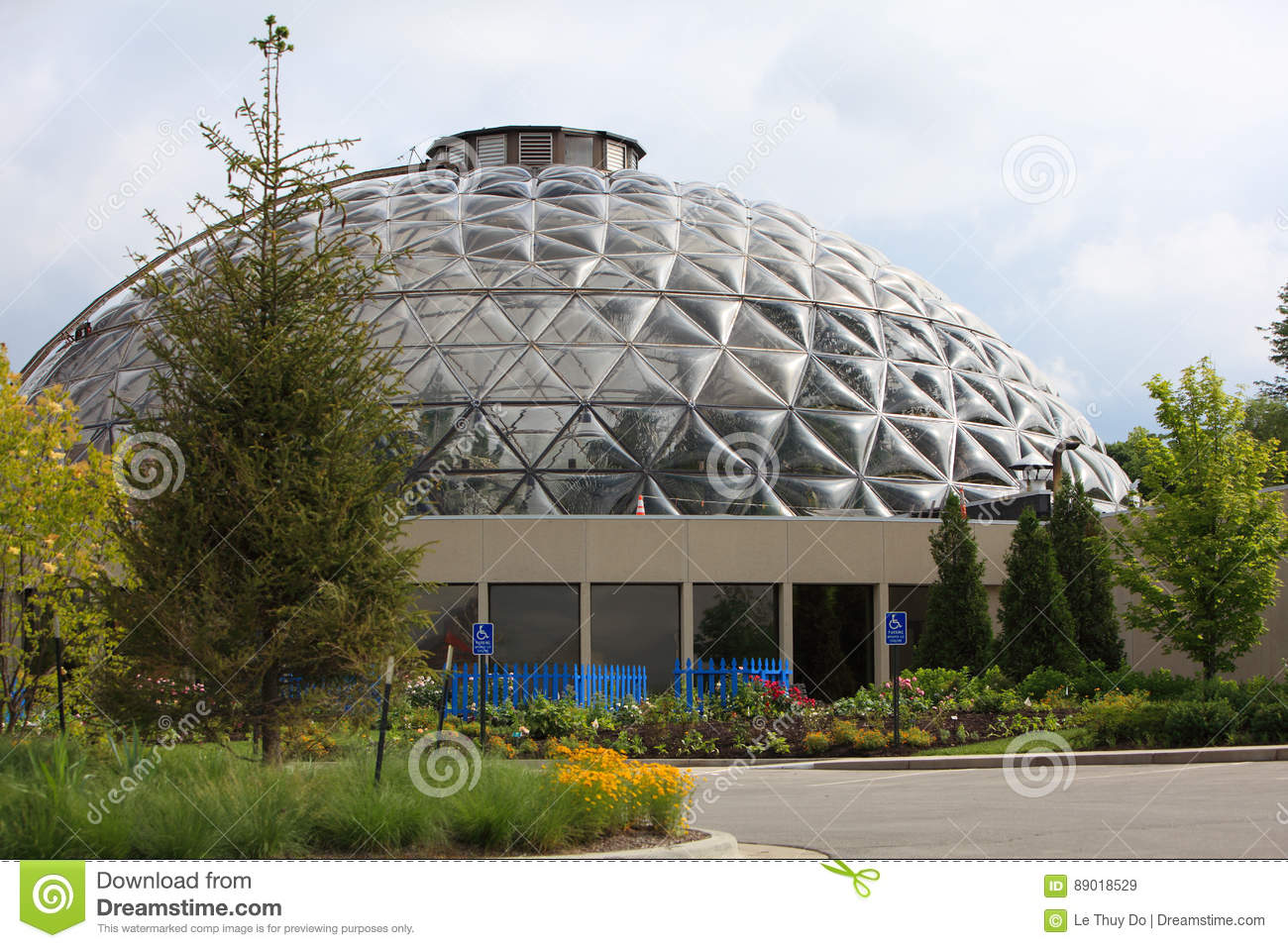 download des moines botanical garden stock image image of park tourist 89018529 - Greater Des Moines Botanical Garden