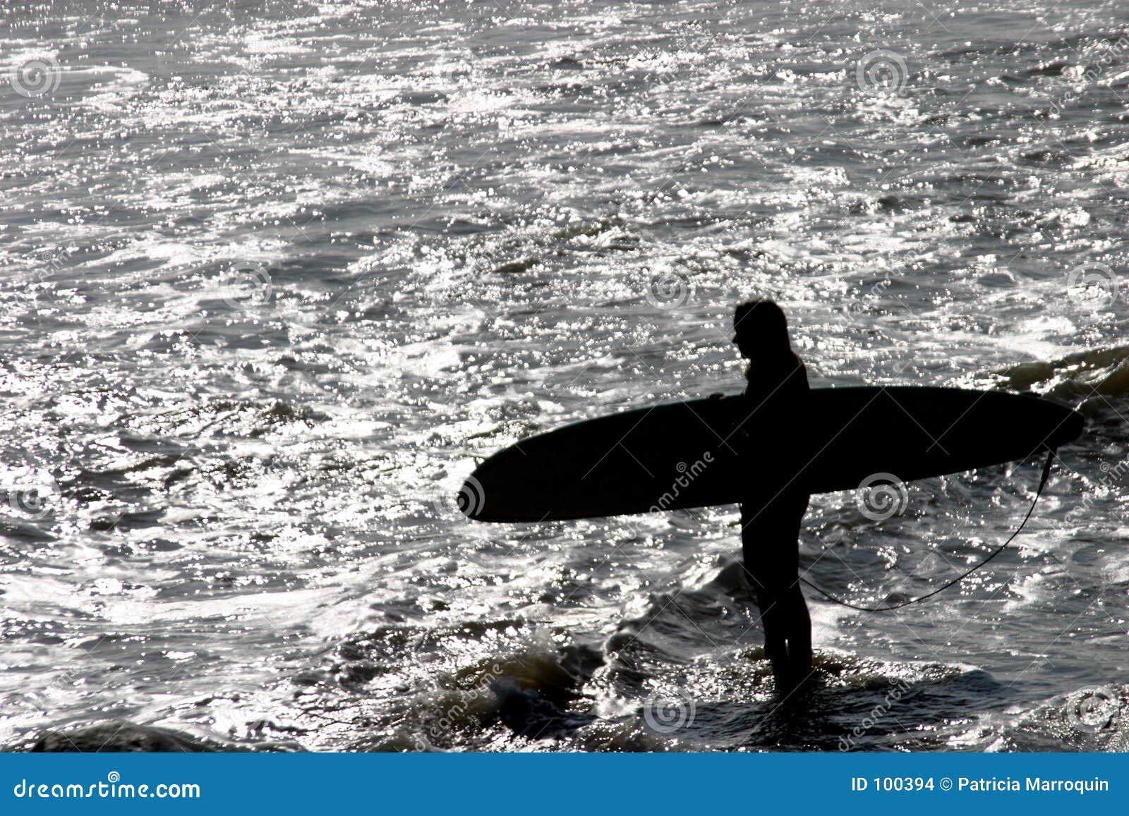 Desafio da menina do surfista