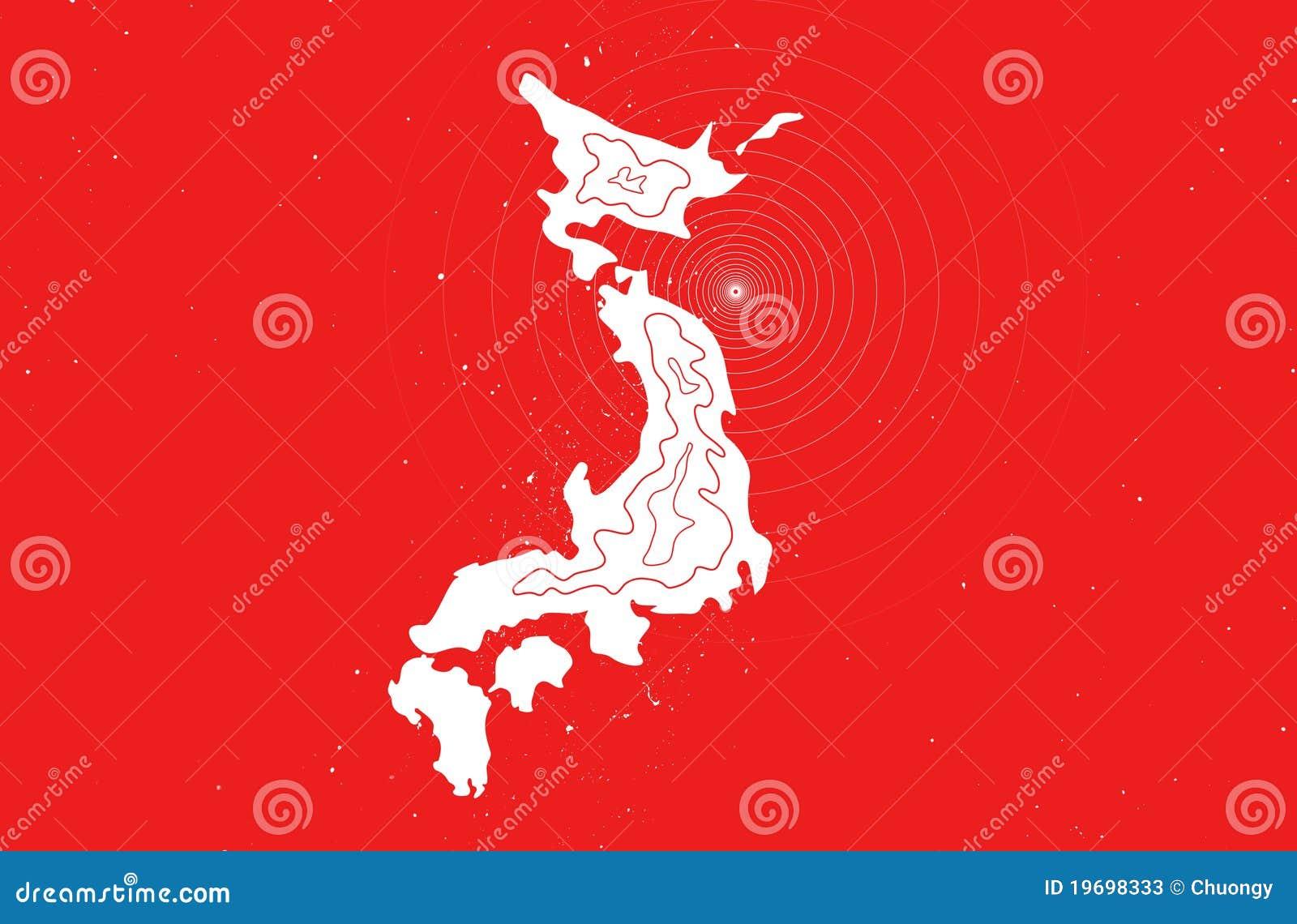 Desastre del terremoto de Japón en 2011