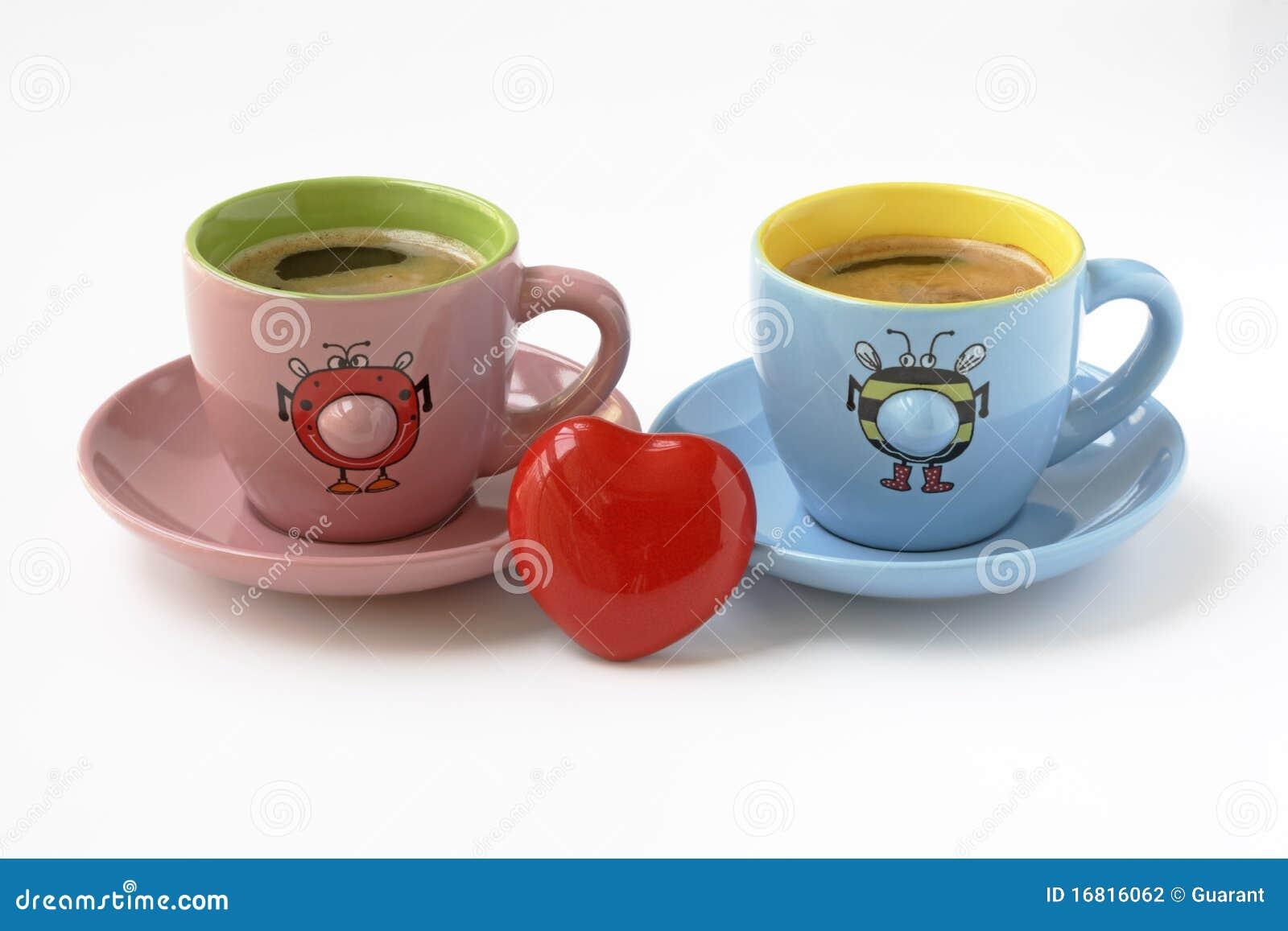 Desayuno y amor