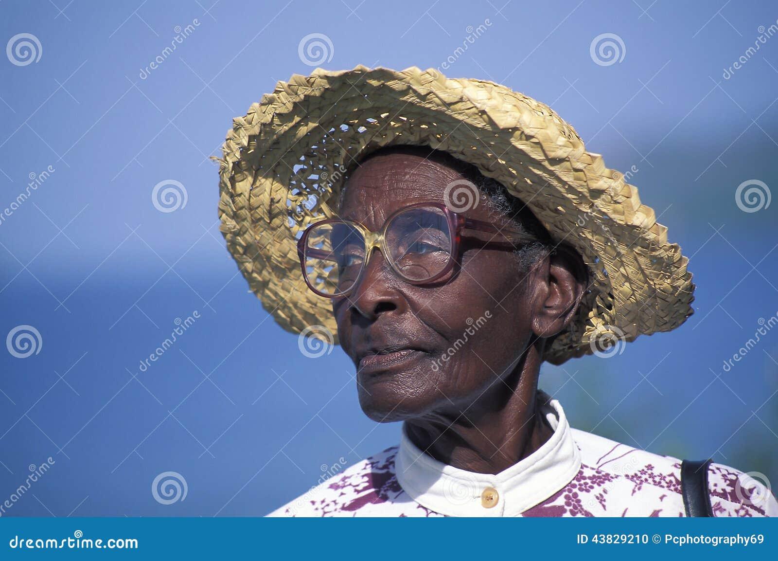 Descendant africain, Trinidad