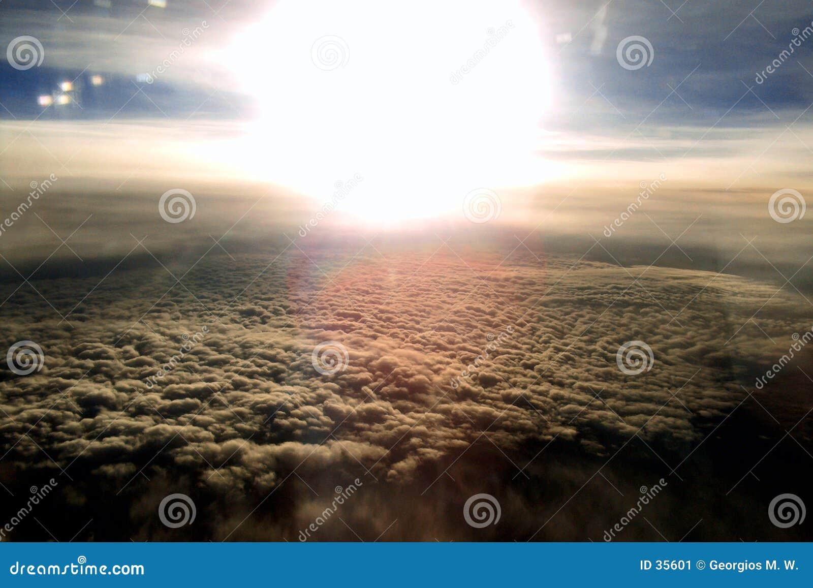 Download Descripción 3 imagen de archivo. Imagen de travelling, vuelo - 35601